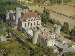 chambre-hote-nature-les3vignobles-ChateauDuras1