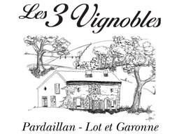 chambre-hote-nature-les3vignobles-DessinLogo